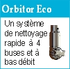 Orbitor 100 FC French