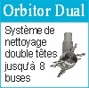 Orbitor Dual French
