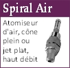 Sprial Air french